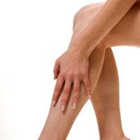 Заболевания ног и ногтей, лечение