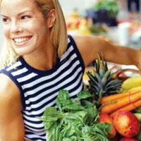 Полезные продукты, необходимые в рационе человека ежедневно