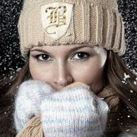 Правильное поведение в холодную погоду
