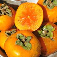 Полезные для здоровья свойства фрукта хурма