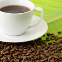 Кофе в больших количествах не повышает давление