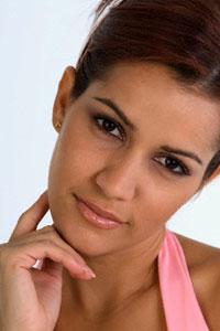 упражнения для щек похудение