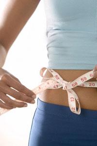 Для похудения необходимо очистить организм от шлаков