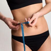 Похудеть за неделю: план здорового образа жизни на одну неделю