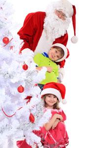Встретим Новый год и Рождество в Европе!