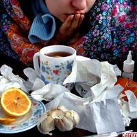 Народные средства: как предупредить грипп