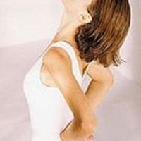 Избавляемся от болей в спине в домашних условиях