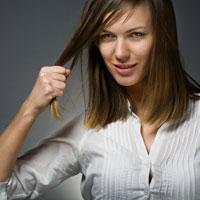 Народные рецепты лечения выпадения волос