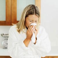 Как справиться с хронической зимней простудой?