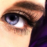 Снятие зрительного утомления глаз при помощи самомассажа