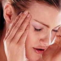 Домашний рецепт от мигрени