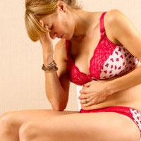 Народные средства лечение кисты влагалища