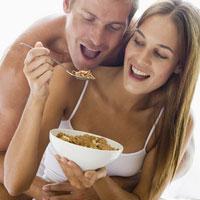 Вкусная диета для улучшения сексуальной жизни