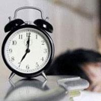 Недостаток сна может повлиять на умственные способности