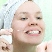 Тщательный уход за зубами и дёснами спасает от сердечных недугов