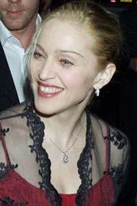 Мадонна усыновит ребенка