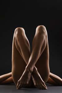 Идеальные ноги (как у Николь и Тома)