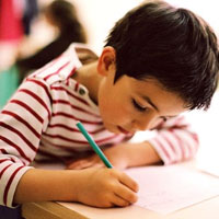 Рекомендации психолога: как и когда делать с ребенком уроки