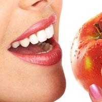 Народные средства для укрепления зубов