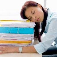 5 советов как справиться со стрессом на работе