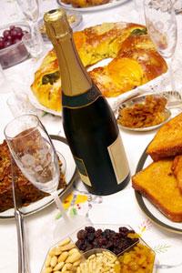 Эксклюзивные рецепты блюд для встречи года Дракона