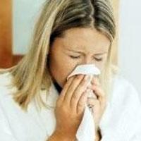 Раздельно питание спасет от затяжного насморка