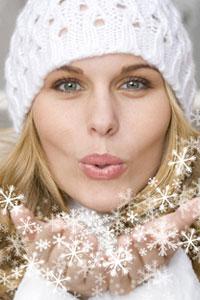 8 правил по догляду за шкірою обличчя і тіла взимку