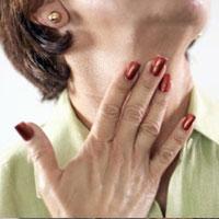 Тугой ремень на поясе грозит раком горла