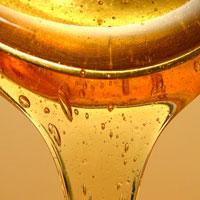 Медовая вода для улучшения остроты зрения
