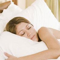 После сытного обеда для здоровья полезно поспать