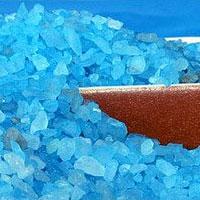 Ароматерапия: как правильно принимать ванну с солью