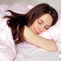 Сон на животе - самый оптимальный для полноценного отдыха и для расслабления