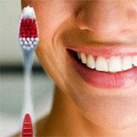 Избавляемся от зубного налета в домашних условиях