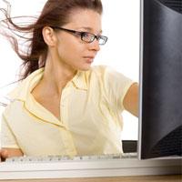 Как уменьшить влияние компьютера на ваше здоровье