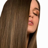 Потужний засіб для гарного волосся