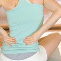 Избавляемся от боли в спине с помошью гимнастики