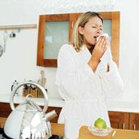 Популярные мифы о лечении простуды и гриппа