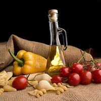 Средиземноморская диета: не ограничения, а хрошая привычка