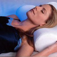 Выбираем ортопедическую подушку для здорового сна