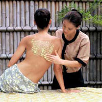 Тайский массаж: поможет восстановить ваш энергетический потенциал