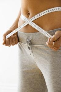 6 правил питания для тех, кто пытается избавиться от жира на животе