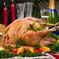 Разгрузочные дни и питание после Нового года