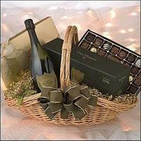 Дарим вино: замечательный подарок, если подобрано к месту и ко времени