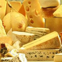 Сыр и масло больше не считаются вредными для здоровья