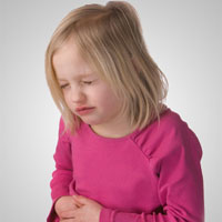 Спасти маленькую жизнь: помощь ребёнку при отравлении