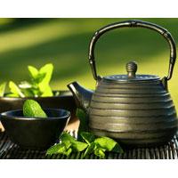 Идеальный вес: чаи для похудения своими руками