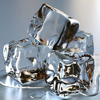Водица-живица: очистка воды вымораживанием