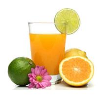 Похмелье: лечение соками