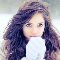 Зимовий догляд за шкірою обличчя, шиї і рук