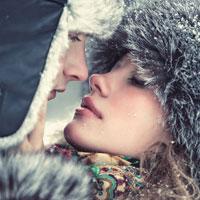 Зимние виды секса: идеи для зимних каникул
